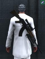 Fusil d'assaut - Singulier NQ10 1