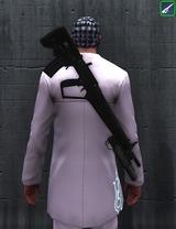 Fusil d'assaut - Singulier NQ7 2