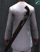 Fusil à pompe - Singulier NQ5
