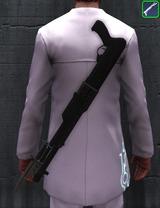 Fusil à pompe - Singulier NQ9 3