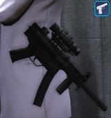 Pistolets - Rare NQ3