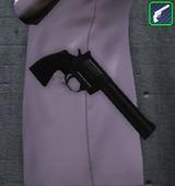 Pistolets - Singulier NQ5