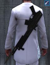 Fusil à pompe - Rare NQ9 1