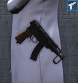 Pistolets - Rare NQ4