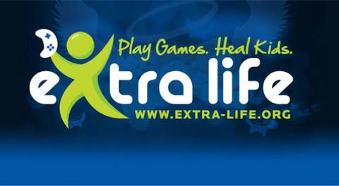 extra life event