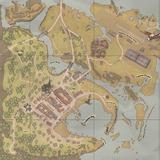 Carte de Kingsmouth