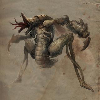 Locust Boss