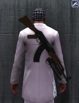 Fusil d'assaut - Commun NQ0