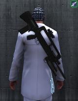 Fusil d'assaut - Singulier NQ10 2