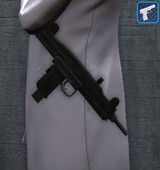 Pistolets - Rare NQ5