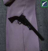 Pistolets - Singulier NQ6