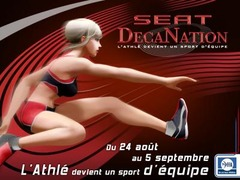 Seat DecaNation
