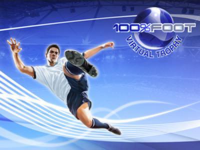 Empire of Sports - Trophée 100% Foot