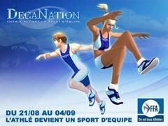 L'Equipe.fr Tennis Tour se termine et le DecaNation arrive !