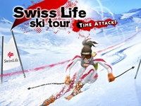 Swiss Life ski tour