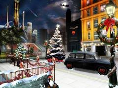 EoS prépare Noël