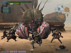 Le MMO sur consoles domine les charts japonais