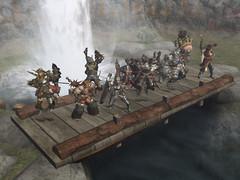 Monster Hunter Frontier G s'annonce sur PS3 et Wii U