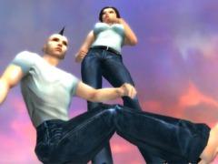 Image Retrieval - Deep Blue Jeans