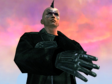 The Matrix Online - Image Retrieval - Industrial Gloves