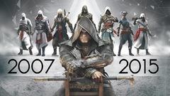 Assassin's Creed passe bien son tour