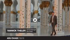 Ubisoft s'installe à Abu Dhabi pour concevoir « des jeux en ligne de renommée mondiale » - MàJ