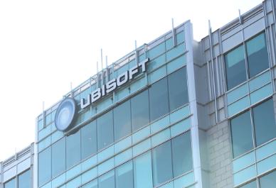 Ubisoft Entertainment - Ubisoft fête ses 30 ans, Vivendi dispose désormais de plus de 24% de son capital