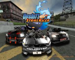 Fermeture des serveurs américains d'Upshift StrikeRacer