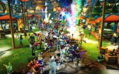 Premier anniversaire et bientôt sur PS3