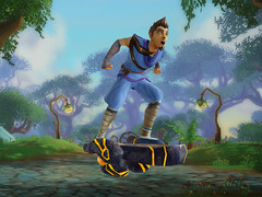 PAX East 2011 : Free Realms disponible sur PS3 le 29 mars