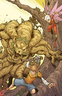 Comics Free Realms : page 2