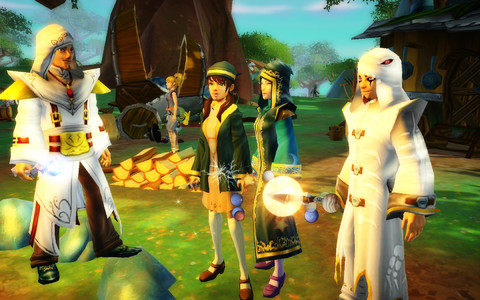 FreeRealms - Free Realms officiellement disponible sur PS3