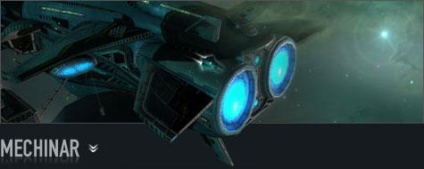 Jumpgate Evolution - Les secteurs de Zelcane Triangle