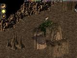 Un mage dans une cave