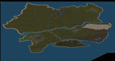 4ieme île de Neerya