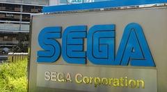 SEGA quitte l'Europe continentale et se « réorganise »
