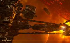 Un Episode 2 articulé autour du PvP pour Black Prophecy
