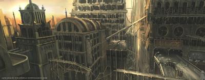 Premier dessin conceptuel de Fallout Online
