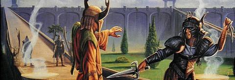 Fabled Lands, le MMO avorté d'Eidos