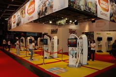 festival du jeu vidéo 2009 journée presse