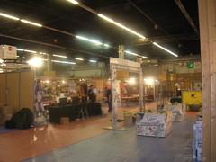 FJV 2008 : préparatifs du Monde du Jeu