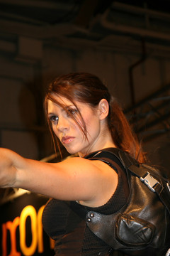 FJV 2008 : Lara Croft