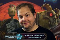 Jeremy Gaffney quitte son poste de président de Carbine Studios