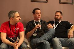 Interview de l'équipe Wildstar à la PGW - Partie 2