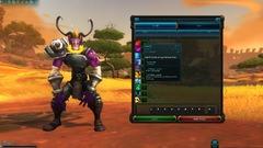 Customisation dans WildStar - WildStar Customisation   Combat   Ability Tiers