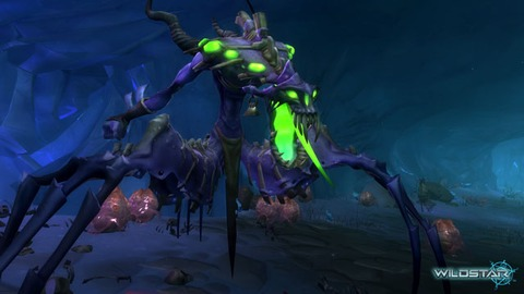 Wildstar Wednesday : les minibosses du Septentrion Sauvage