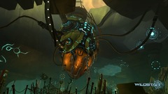 Donjon StormTalon - Arkship Stormtalon 41