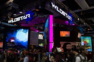 Wildstar Wednesday : Wildstar au Pax Prime