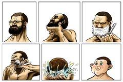 Fin de Movember