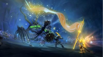 WW : zoom sur les fonctionnalités inter-royaumes dans WildStar